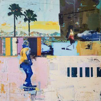 Previous Artwork - Dan Parry Jones